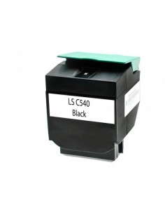 TONER 540H NERO COMPATIBILE...