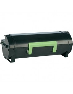 TONER 602H NERO COMPATIBILE...