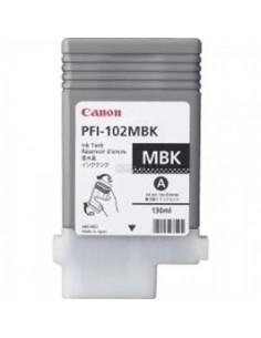 CARTUCCIA PFI-102MB MATTE...