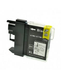 CARTUCCIA LC980 LC1100 NERA...
