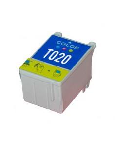 CARTUCCIA T020 COLORE...