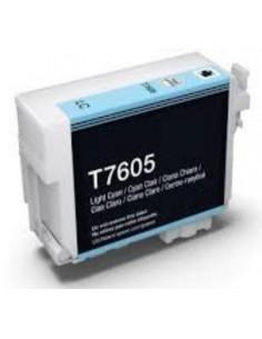 CARTUCCIA T7605 LIGHT CIANO...