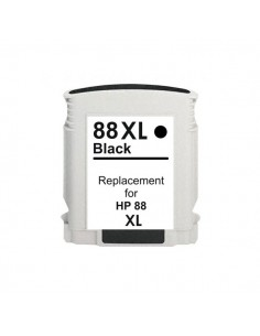 CARTUCCIA HP 88XL NERA...