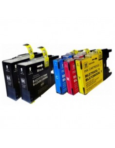 KIT 5 CARTUCCE LC 1280...