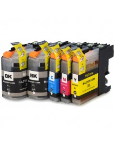 KIT 5 CARTUCCE LC 127 LC...