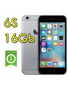 iPhone 6S 16Gb SpaceGray...