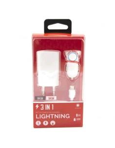 Kit 3 in 1 - Lightning...