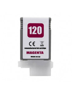 CARTUCCIA PFI-120M MAGENTA...