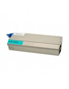 TONER C7100 CIANO...